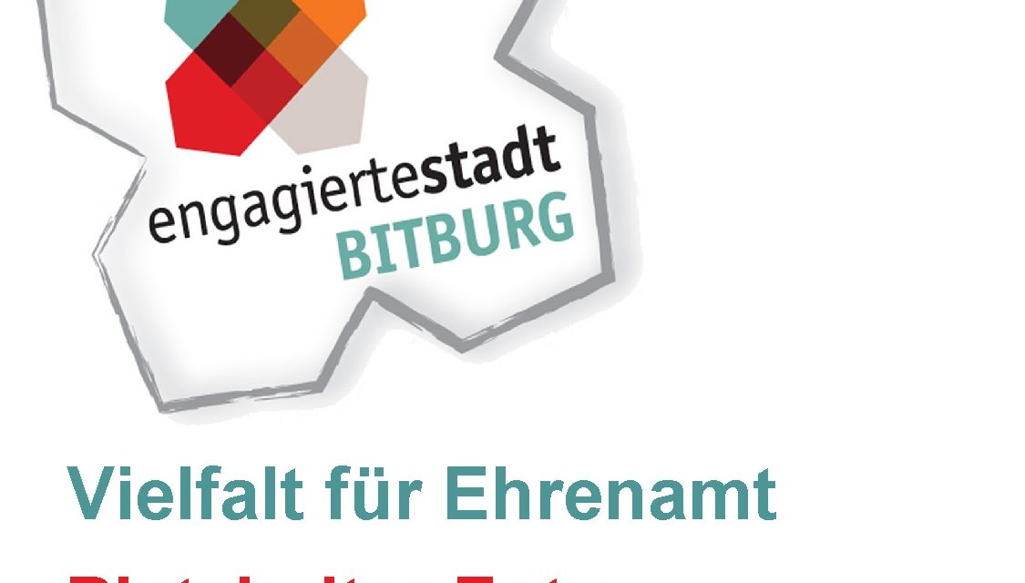 Betreuungsgruppe Vergissmeinnicht Bitburg