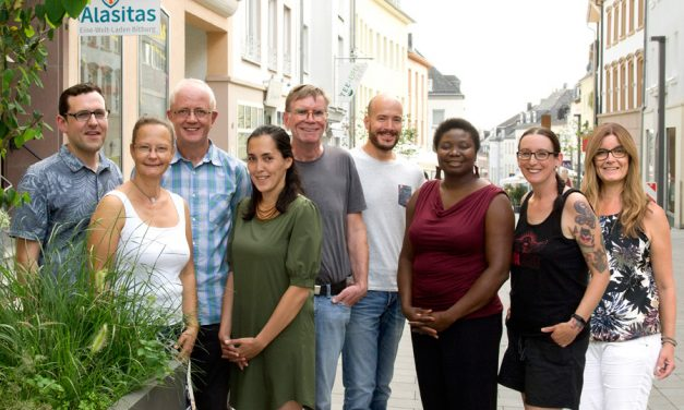 Arbeitskreis Flüchtlingshilfe – Homepage www.im-eifelkreis.de