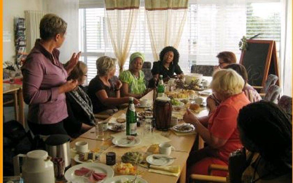 WEiF – Wir Eifel internationale Frauen