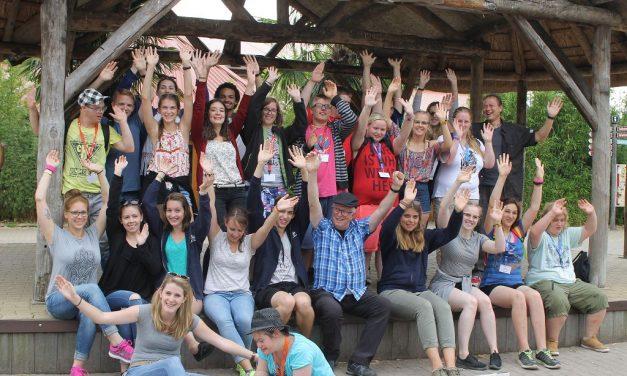 Haus der Jugend Bitburg im Bistum Trier