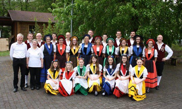 Bitburger Volkstanzgruppe e. V.