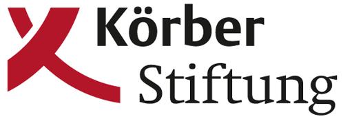 Körber Stiftung besuchen...