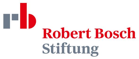 Robert Bosch Stiftung besuchen...