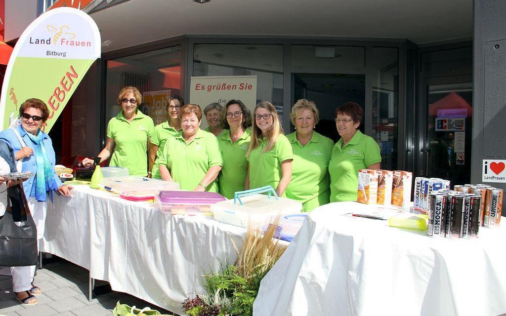 Landfrauenverband Bitburg