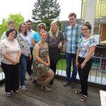 Hilfe auf dem Weg in Ausbildung und Arbeit – DRK Kreisverband Bitburg-Prüm