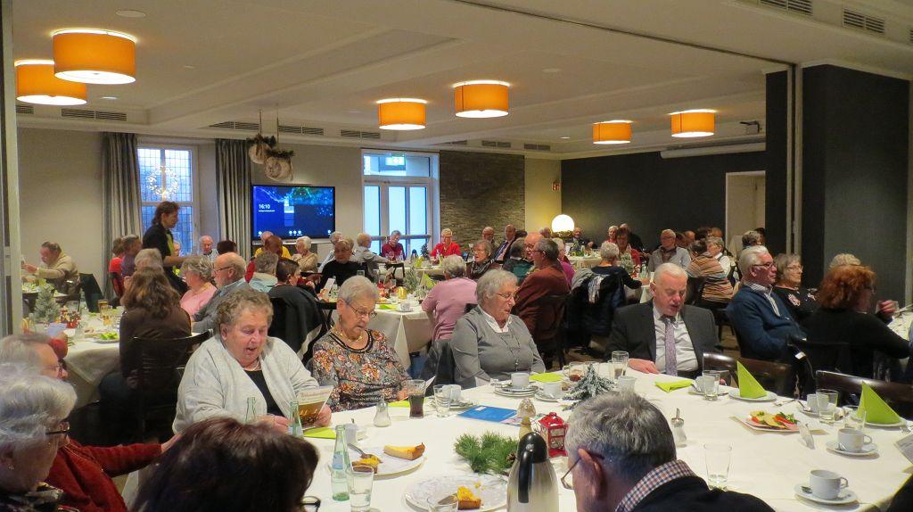 Sozialverband VdK – Ortsverband Bitburg