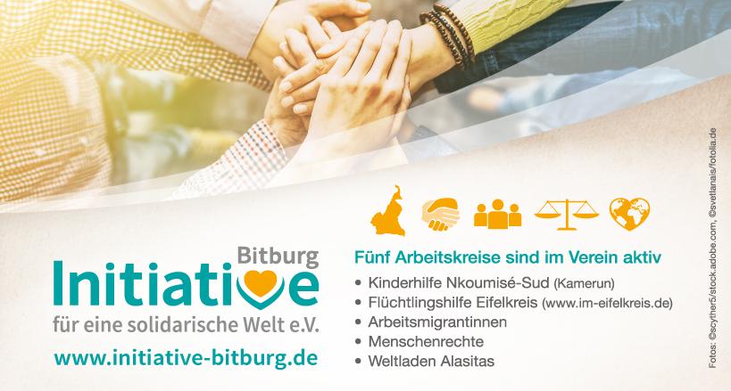 Initiative Bitburg für eine solidarische Welt e. v.