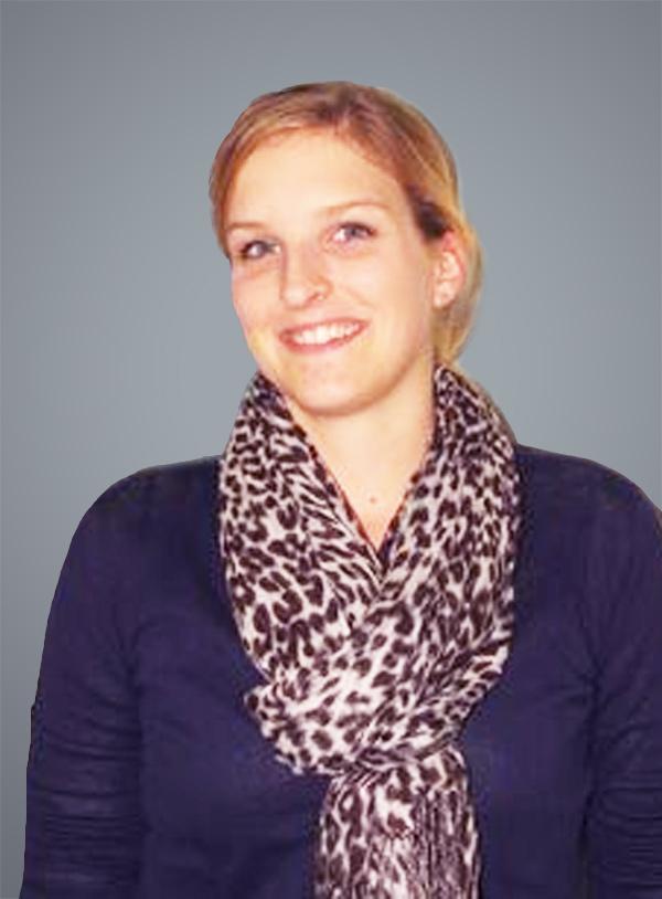 Sarah Franzen