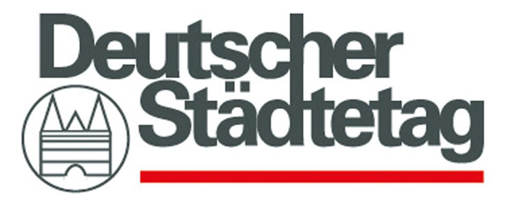 Deutscher Städtetag besuchen...