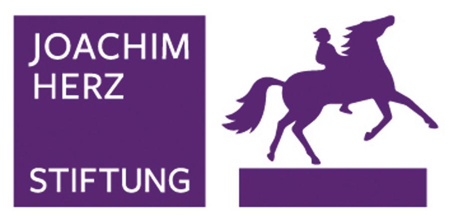 Joachim Herz Stiftung besuchen...