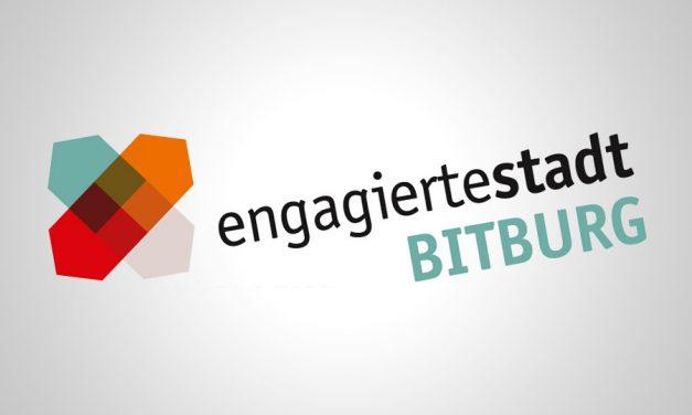 Elisabeth-Konferenz als starker Partner der Engagierten Stadt Bitburg