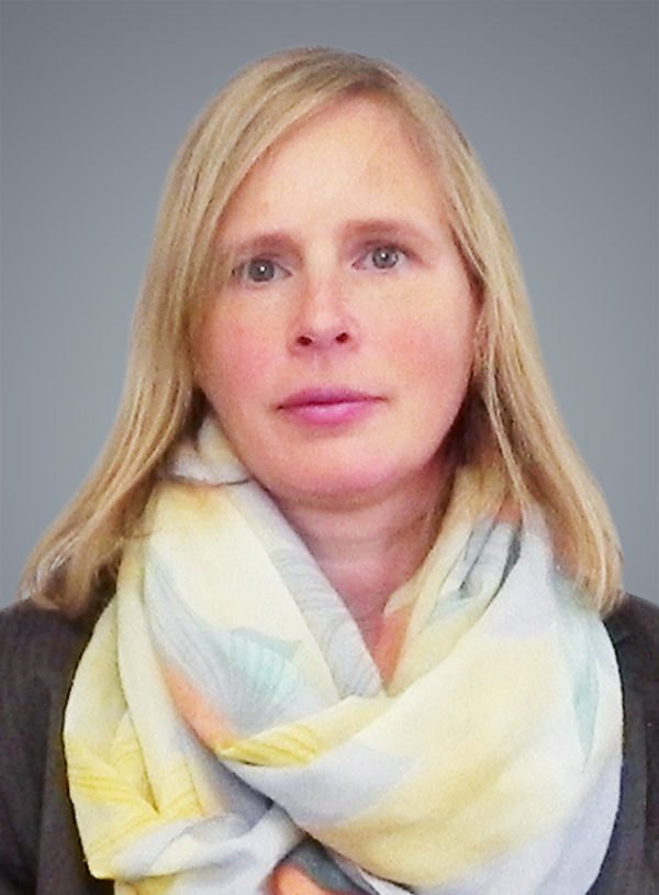 Sarah Franzen - Ansprechpartnerin Stadtverwaltung Bitburg - Projekt: Engagierte Stadt Bitburg
