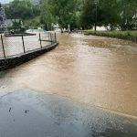 Flutkatastrophe brachte Verwüstung und Leid, aber auch Solidarität und Hilfe